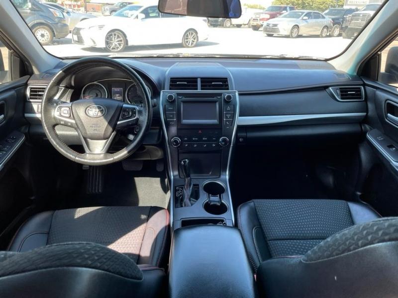 Toyota Camry 2015 price $15,700