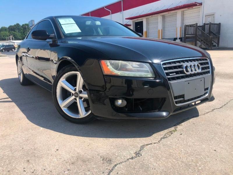 Audi A5 2010 price $10,900