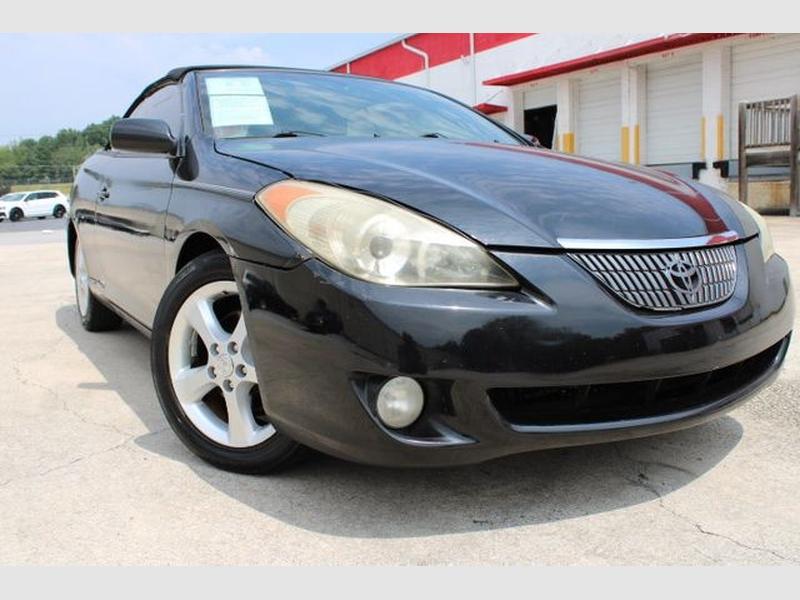 Toyota Camry Solara 2006 price $6,700