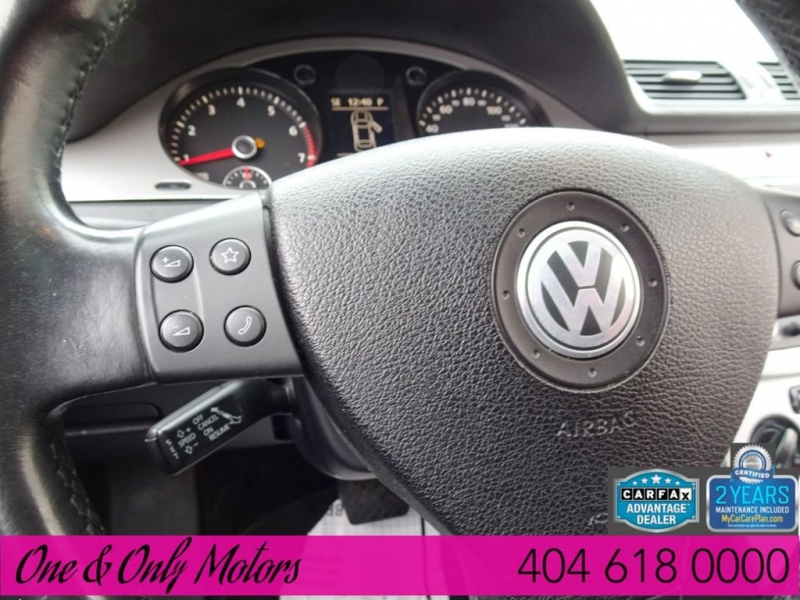 Volkswagen Passat 2009 price $6,999