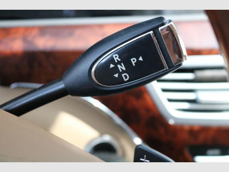 Mercedes-Benz S-Class 2010 price $8,900