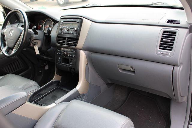 Honda Pilot 2008 price $7,900