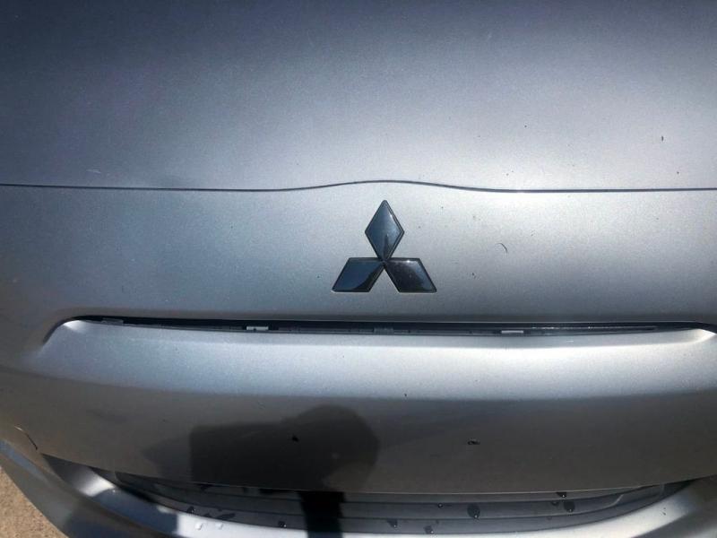 Mitsubishi Mirage 2015 price $5,999