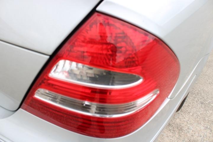Mercedes-Benz E-Class 2006 price $5,600
