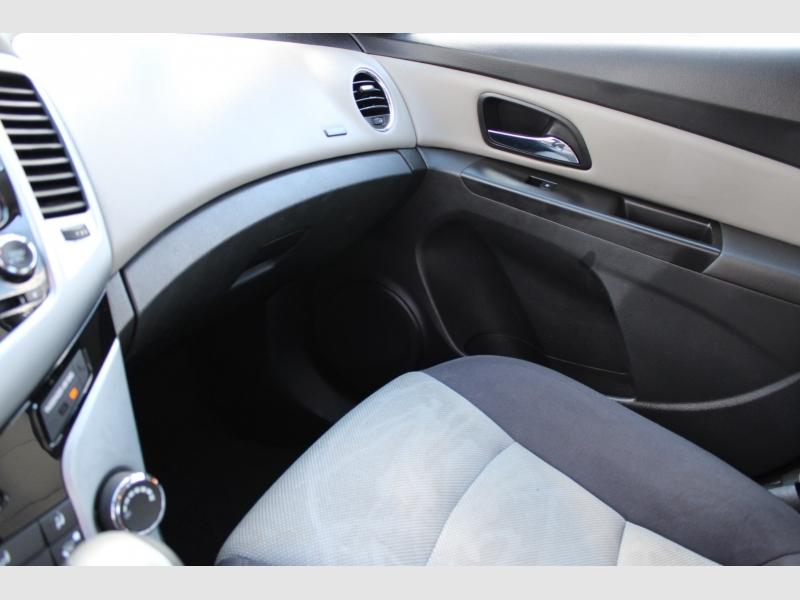 Chevrolet Cruze 2014 price $7,700