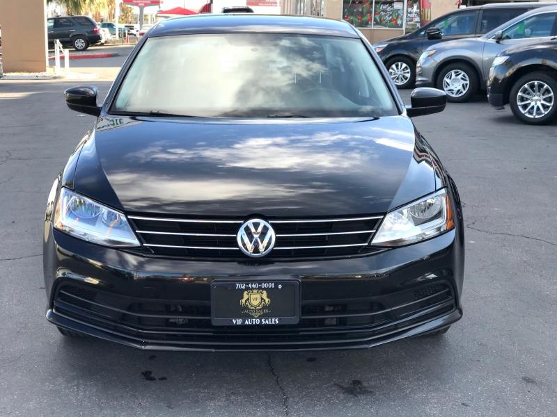 Volkswagen Jetta 2017 price $10,495