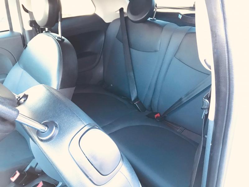 Fiat 500 2014 price $7,495