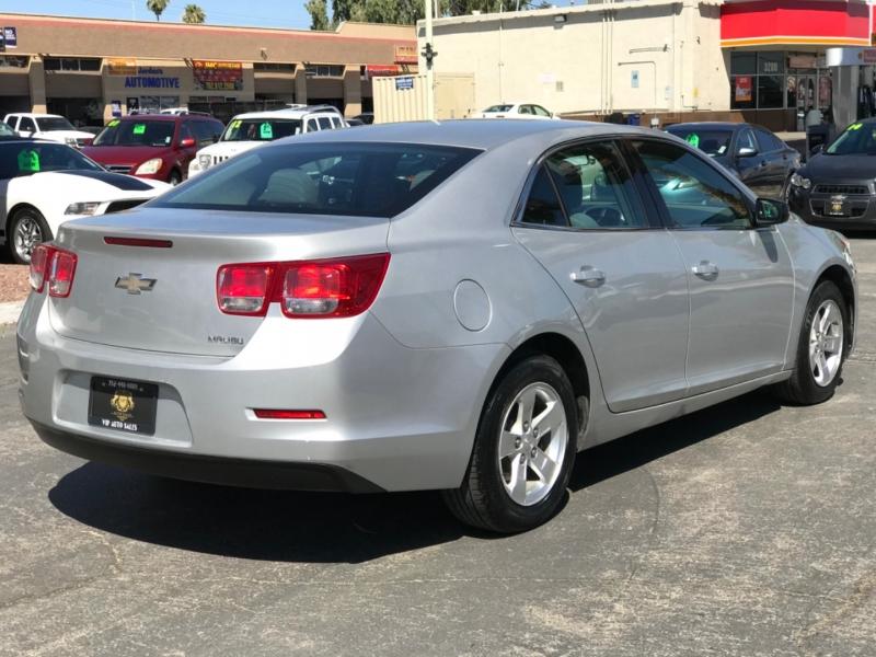 Chevrolet Malibu 2013 price $9,495