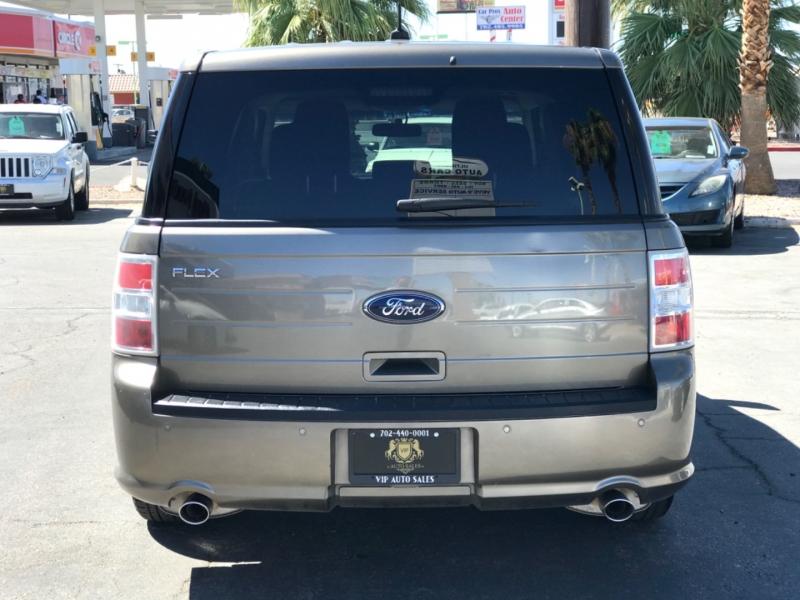 Ford Flex 2014 price $14,495