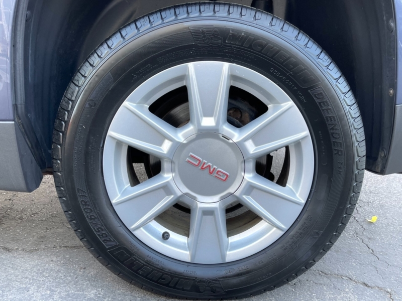 GMC Terrain 2013 price $11,495