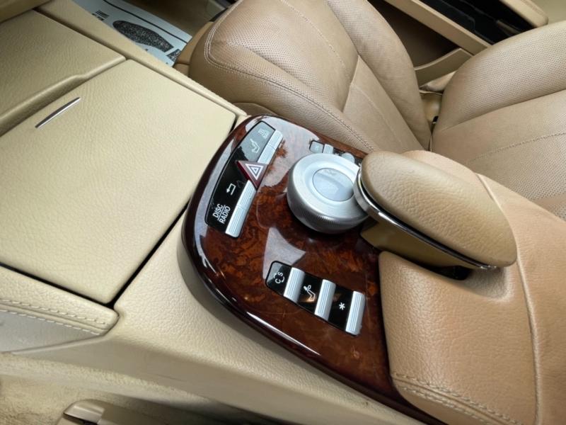 Mercedes-Benz S-Class 2008 price $13,995