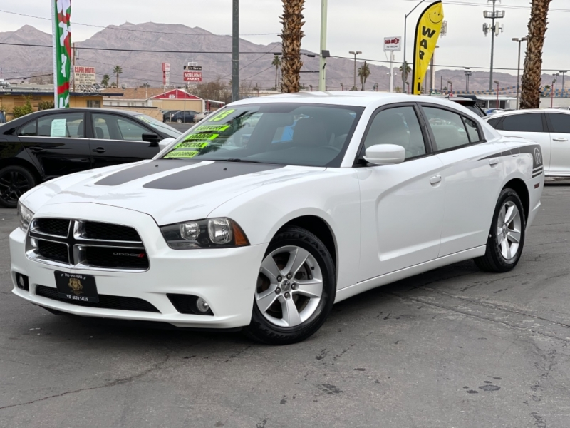 Dodge Charger 2013 price $13,495
