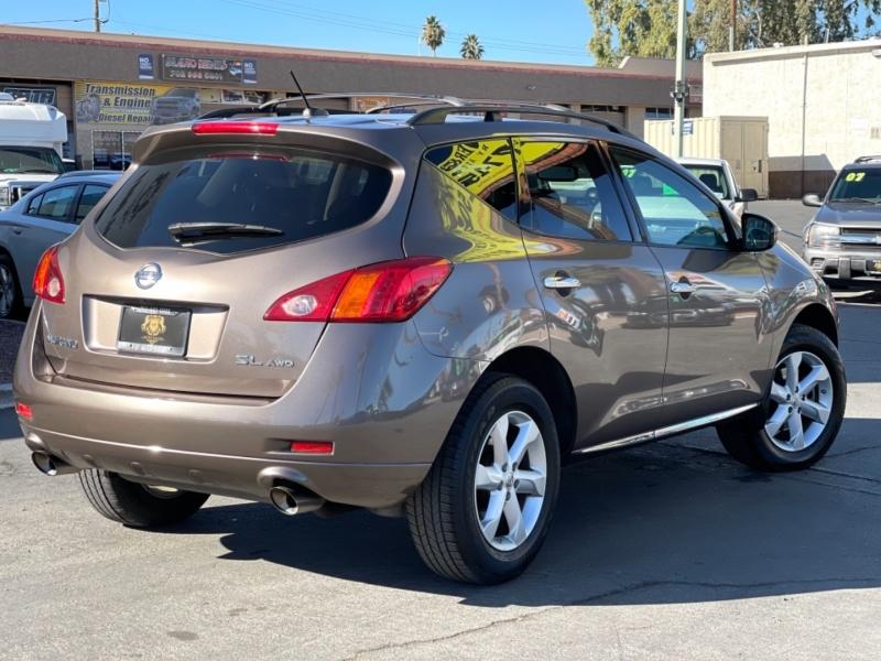 Nissan Murano 2010 price $8,495