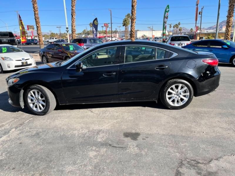 Mazda Mazda6 2016 price $11,495