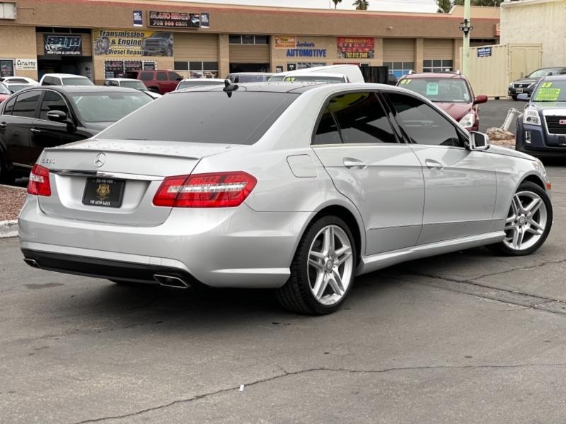 Mercedes-Benz E-Class 2013 price $14,495