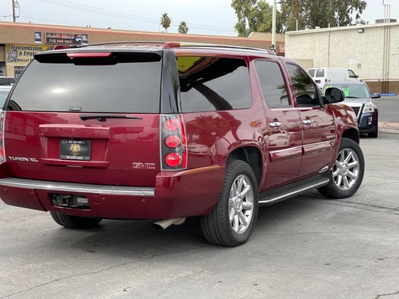 GMC Yukon XL 2007 price $16,995