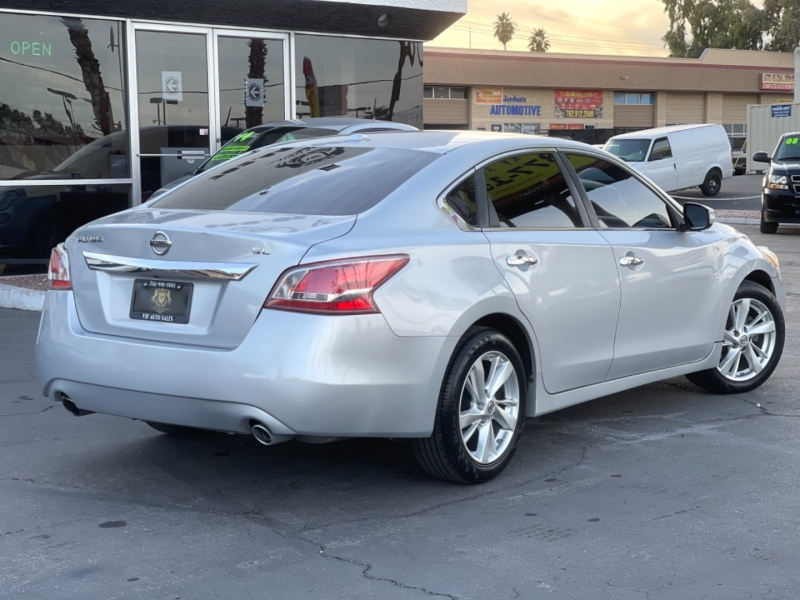Nissan Altima 2013 price $9,495