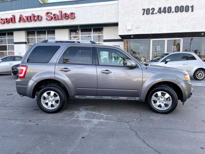 Ford Escape 2012 price $8,495