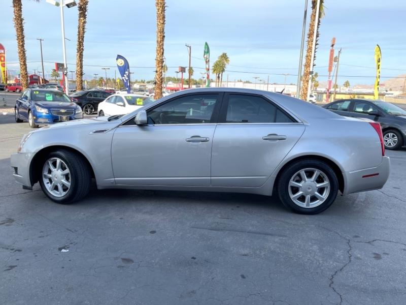 Cadillac CTS 2008 price $8,995