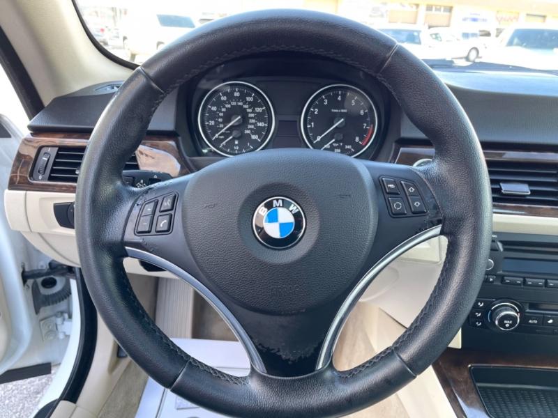 BMW 3-Series 2010 price $11,495