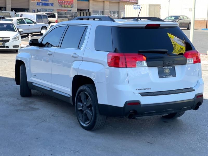 GMC Terrain 2014 price $11,495