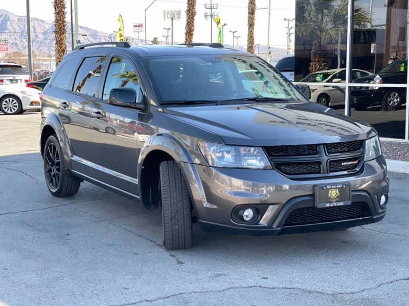 Dodge Journey 2014 price $11,495
