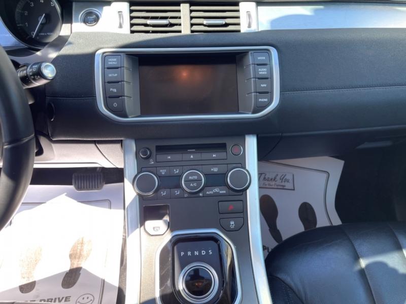 Land Rover evoque 2013 price $17,495