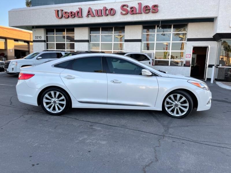 Hyundai Azera 2013 price $10,995