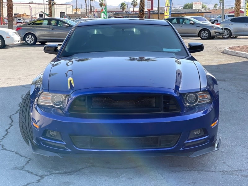 Ford Mustang 2014 price $15,495
