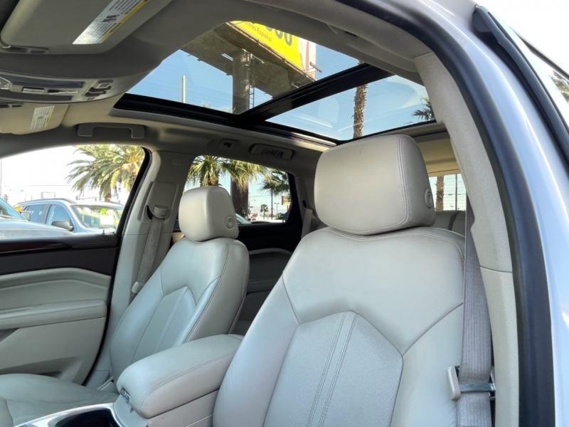 Cadillac SRX 2011 price $12,495