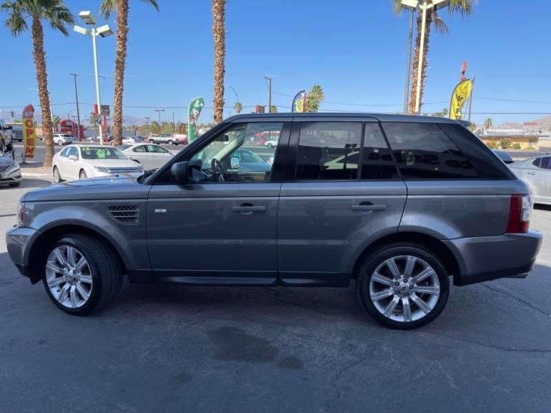 Land Rover Range Rover Sport 2009 price $14,495