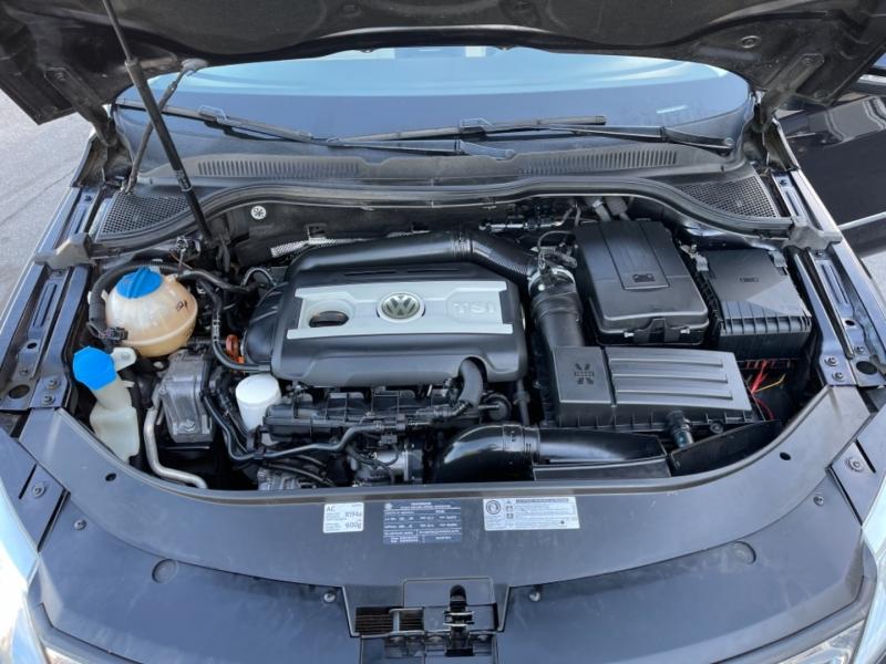 Volkswagen CC 2011 price $10,495