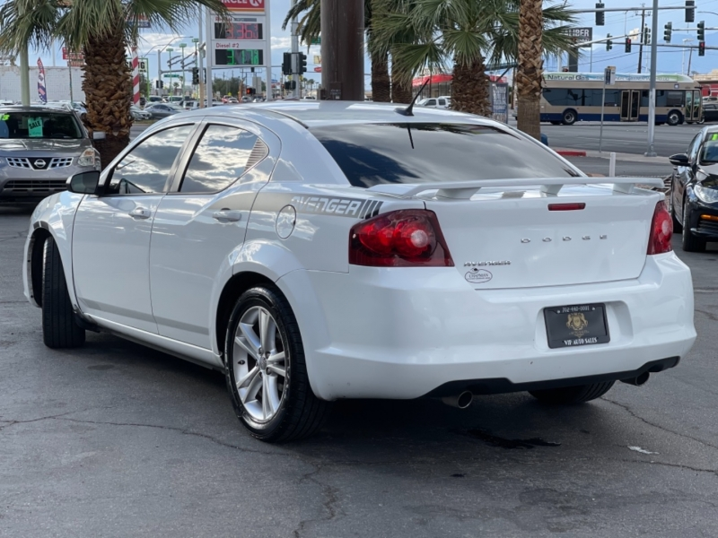 Dodge Avenger 2012 price $9,995