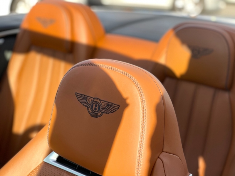 Bentley Continental GT 2012 price $89,995