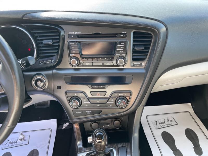 Kia Optima 2013 price $12,995