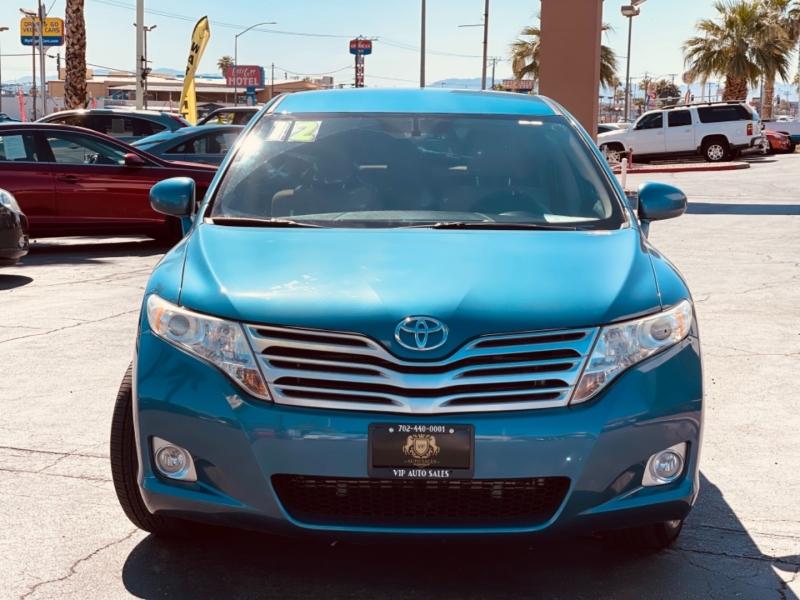 Toyota Venza 2012 price $14,995