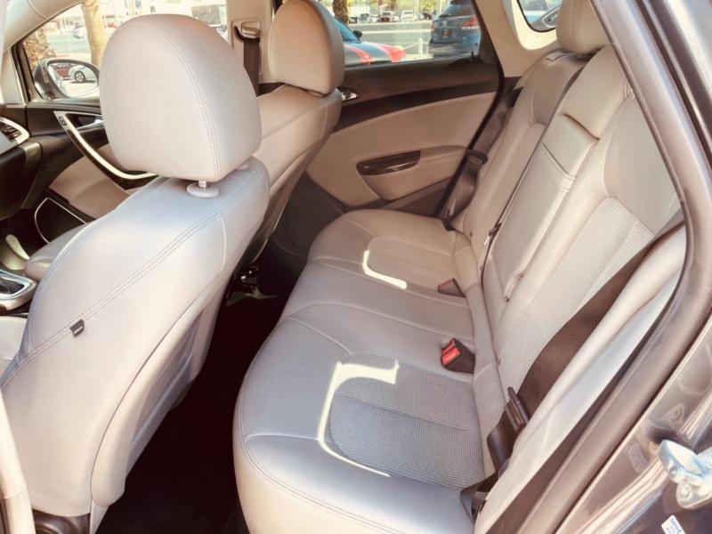 Buick Verano 2013 price $11,495