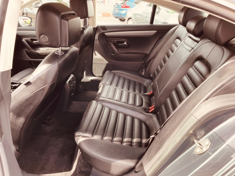 Volkswagen CC 2013 price $10,995