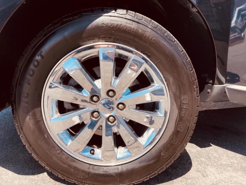 Ford Edge 2009 price $9,995