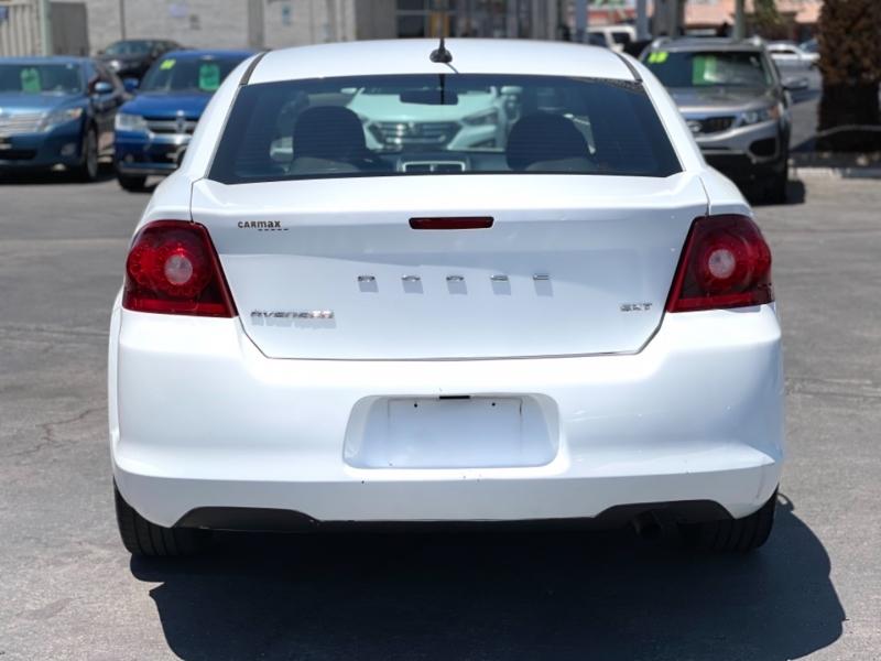 Dodge Avenger 2013 price $9,995