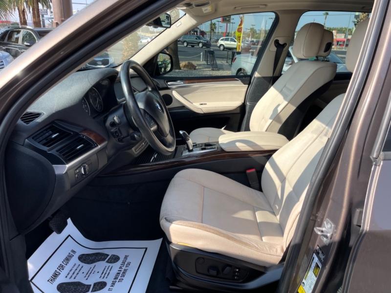 BMW X5 2011 price $13,995