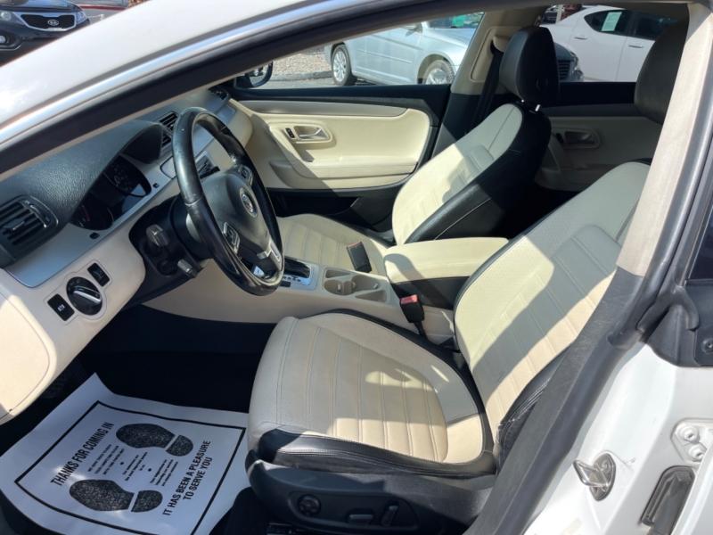 Volkswagen CC 2010 price $9,995
