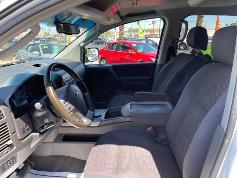 Nissan Armada 2007 price $9,995