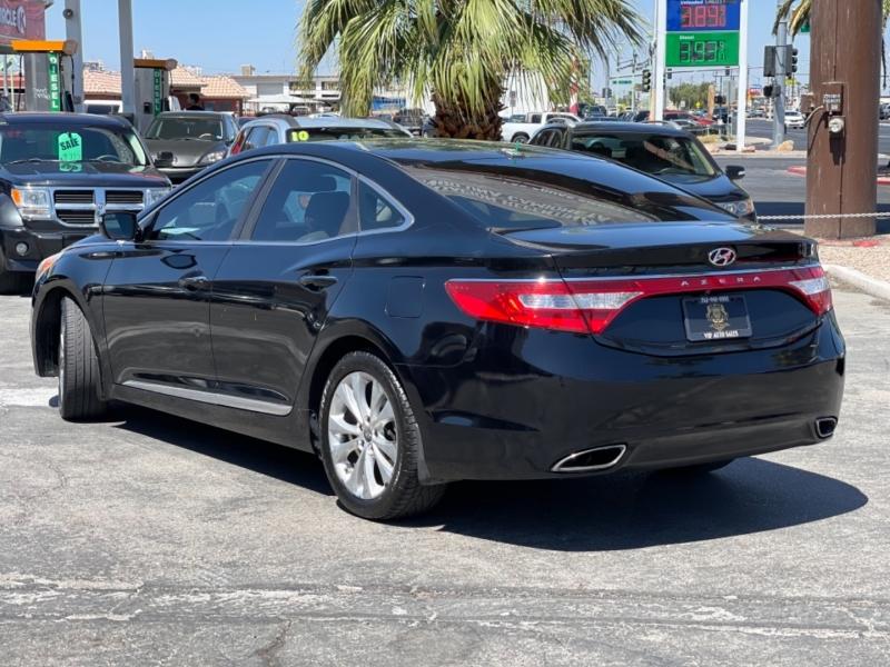 Hyundai Azera 2013 price $12,495