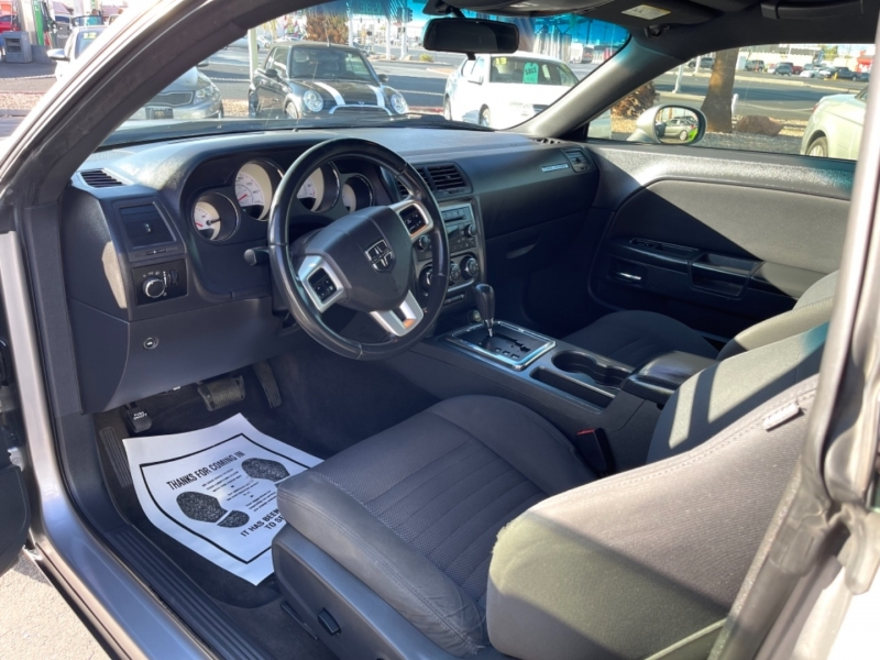 Dodge Challenger 2011 price $14,495