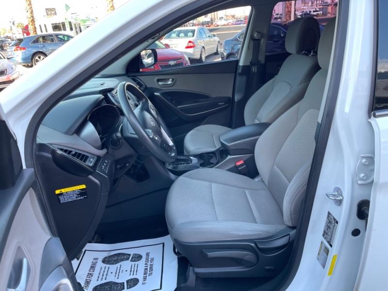 Hyundai Santa Fe 2013 price $13,495