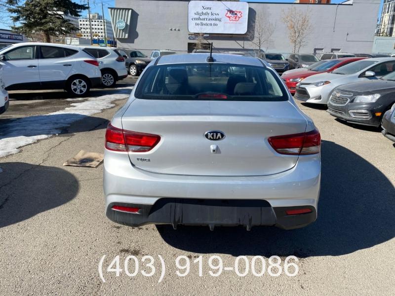 Kia Rio 2019 price $12,488