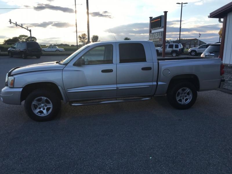 Dodge Dakota 2006 price $9,200