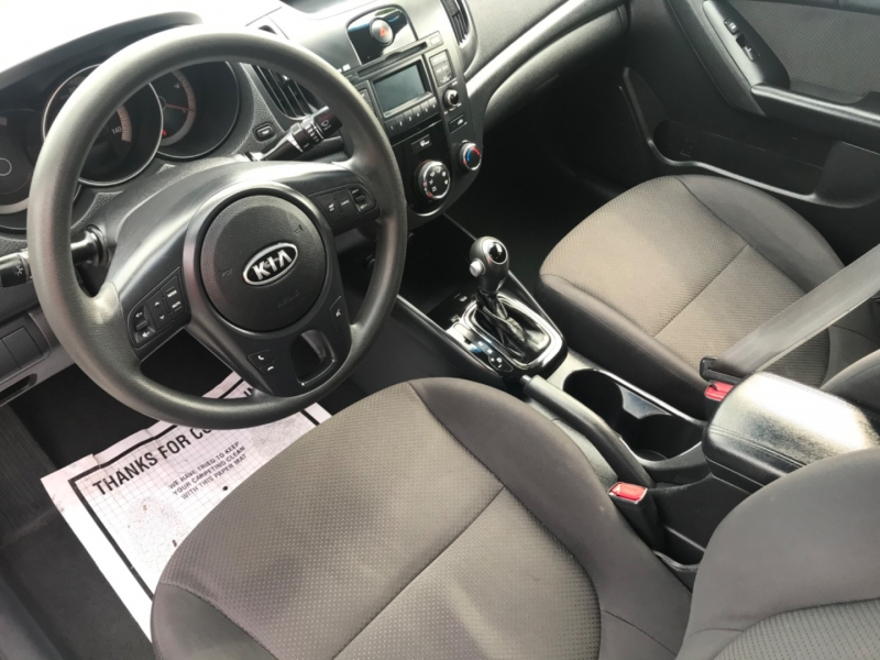 Kia Forte 2012 price $6,100