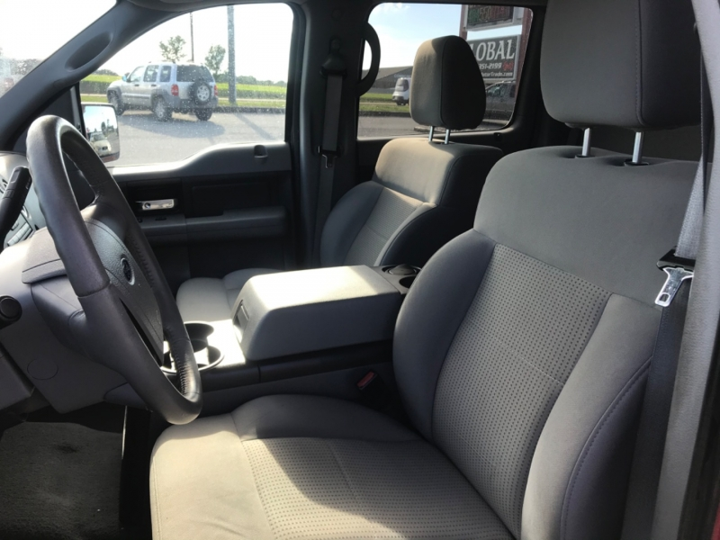 Ford F-150 2008 price $9,300